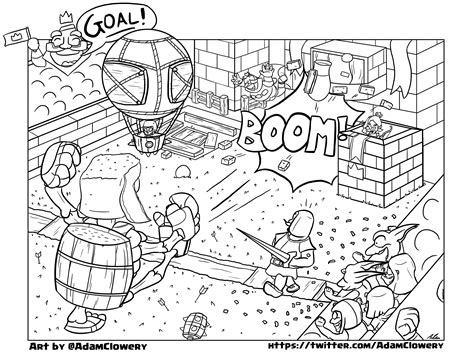 idea gamemode   score   giant skeleton