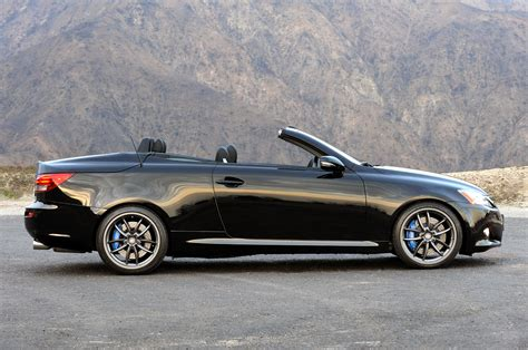 2010 Is350c F-sport Review: $62k Of Not Much Win