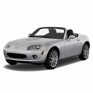Mazda Mx-5  Nc Series    Repair Manual