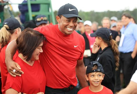 Tiger Woods' son is good at golf, but video poses wider ...