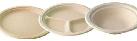 assiette jetable biod 233 gradable en pulpe v 233 g 233 tale la vaisselle jetable bio et pas ch 232 re