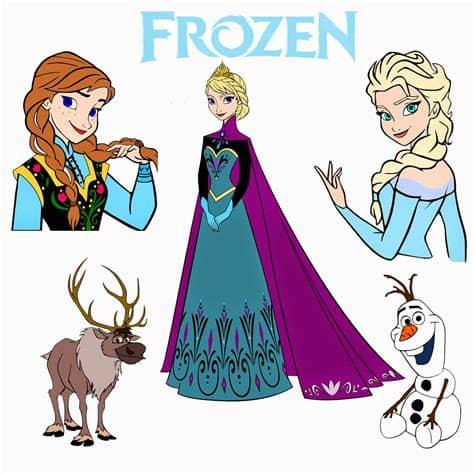 Jump to navigation jump to search. Disney Frozen Svg File | Joy Studio Design Gallery - Best ...