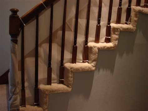 baby proof banister baby toolkit mind the gaps babyproofing a railing