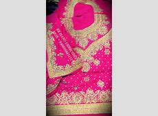 Designer Royal Hand work Punjabi suits RK HAND
