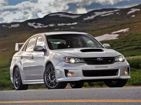 2011 Subaru Impreza Wrx Sti Price Photos Reviews