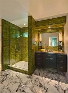 Venice Art Designs 16 Beautiful Mid Century Modern Bathroom Designs That Are