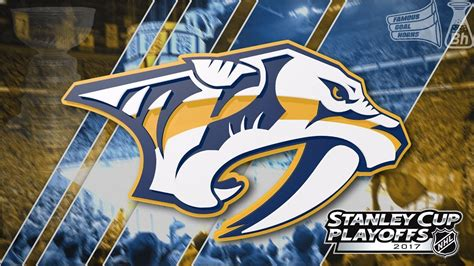 Nashville Predators Picture by Nashville Predators 2017 Playoffs Goal Horn
