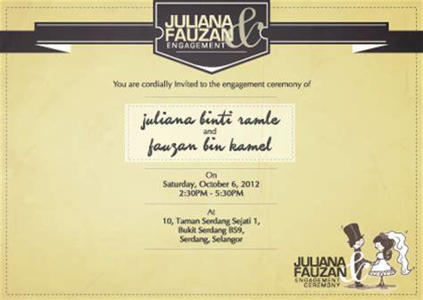 Invitation Card Design: Engagement Ceremony on Behance