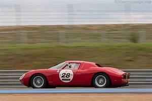 Ferrari 250 LM Chassis 6105 2012 Le Mans Classic