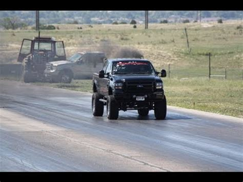 lifted  powerstroke  stacks rollin coal youtube