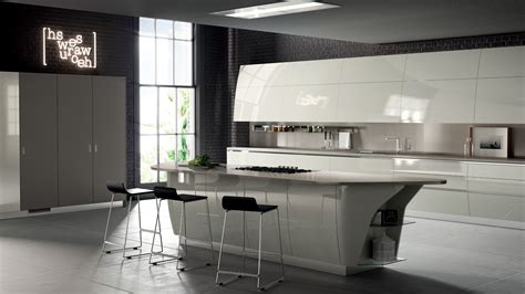 Cucine A Isola Moderne by Le Cucine Moderne Con Isola Cucine Moderne