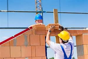 Ordre Des Travaux Construction Maison : les 7 tapes principales pour la construction d 39 une ~ Premium-room.com Idées de Décoration