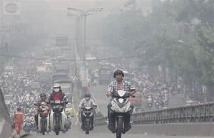 Carbon Monoxide Reaching Alarming Level In Hcm City