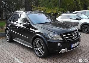 Mercedes Ml W164 Zubehör : mercedes benz ml 63 amg w164 2009 1 november 2016 ~ Jslefanu.com Haus und Dekorationen