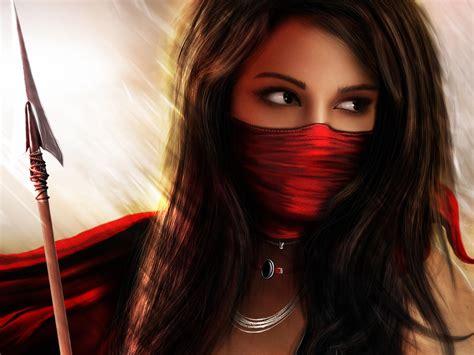beautiful amazon warrior girl wallpapers hd desktop