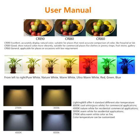 color rendering dc12v 80 smd5050 600led color rendering index cri80