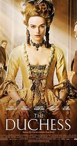 The Duchess (2008) - IMDb