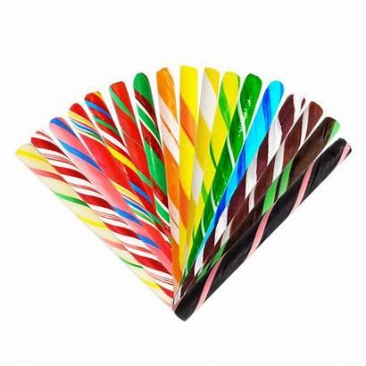 Candy Sticks Stick Fashioned Gilliam Hard Flavors