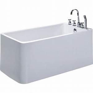Aquatica, Purescape, 55, U0026quot, X, 30, U0026quot, Soaking, Bathtub, U0026, Reviews
