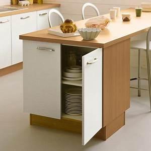 Table Rangement Cuisine : table a manger avec rangement ~ Teatrodelosmanantiales.com Idées de Décoration