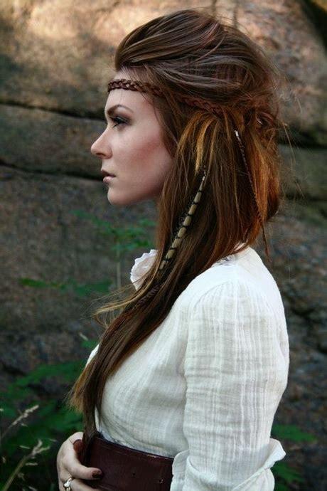 bohemian hairstyles  short hair