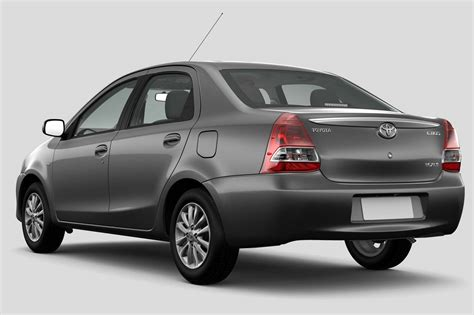 Toyota Car : Toyota Etios