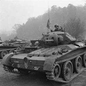 cruiser Mk.V Covenanter