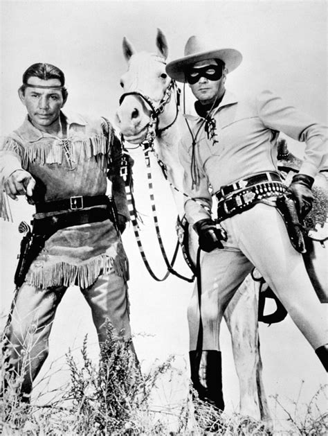 The Lone Ranger Original by Pin The Lone Ranger 1956 On