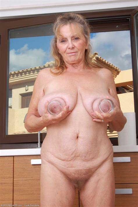 Allover Free Hairy Granny Isabel