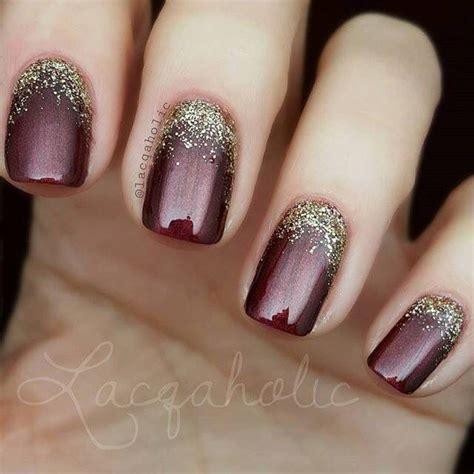 glittery nail art designs nails glittery nails