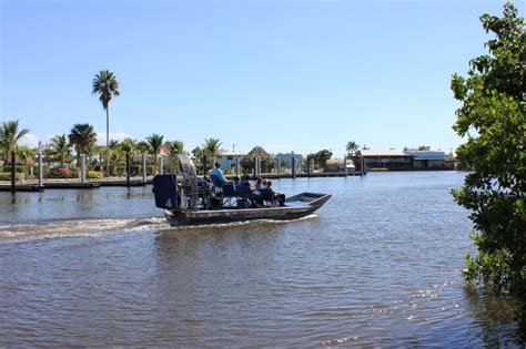 Airboat Sw Tour by Everglades City Airboat Tours Southwest Florida Travel