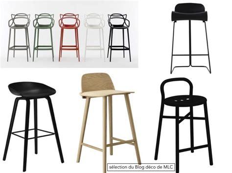 tabouret d ilot de cuisine chaise pour ilot de cuisine tabouret de bar chaise