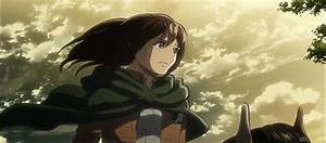 my edits anime levi snk shingeki no kyojin Mikasa Ackerman ...
