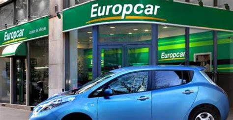 europcar si鑒e social noleggio auto stoccolma excite it