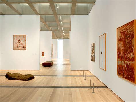 david chipperfields extension  st louis art museum opens