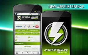 Android App Download : download manager for android androidpit ~ Eleganceandgraceweddings.com Haus und Dekorationen