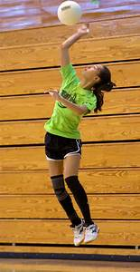 This could be the year for Edgren volleyball - Pacific ...