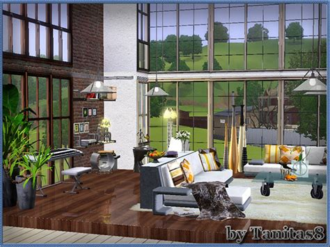 sims 3 loft bauen my sims 3 loft apartment by tanitas8
