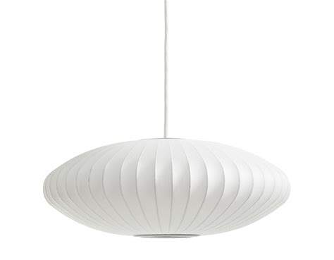 Modernica Bubble Lamp by Nelson Bubble Lamp Saucer Hivemodern Com