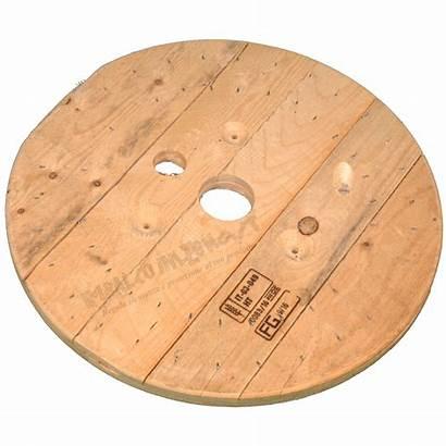 Wooden Flanges Wood Packaging Diameter