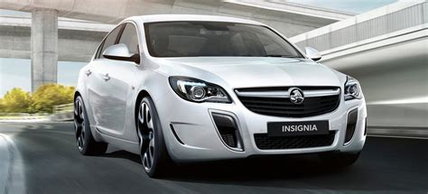holden insignia vxr  drive review