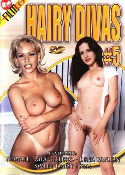Hairy Divas 5 2005 Dvdrip