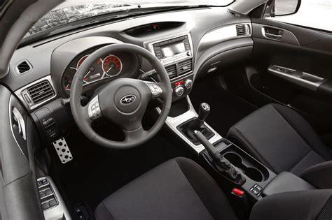 subaru sti 2011 interior car design news subaru impreza wrx sti 2011 interior pics