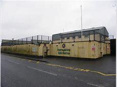 Portglenone Police Station © Kenneth Allen Geograph Ireland