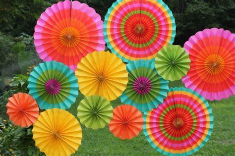 paper fans   tos guide patterns