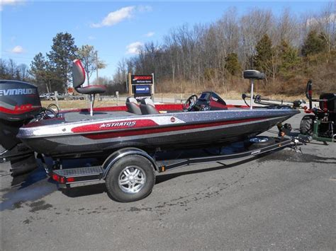 Stratos Bass Boats by 2014 Stratos Boats Bass Boat 189 Vlo Wilmington Oh For