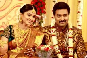 wedding marriage sneha prasanna marriage stills prasanna sneha wedding photos moonramkonam now