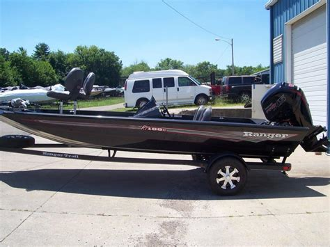 Ranger Boats For Sale In Ohio 1989 ranger rt188c boats for sale in ohio