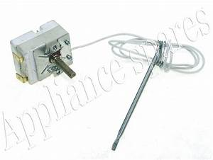 Kelvinator Oven Thermostat