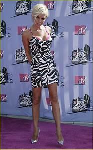 Victoria Beckham MTV Movie Awards 2007 Photo 412911